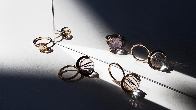 Cristina Pessoa Fine Jewelry
